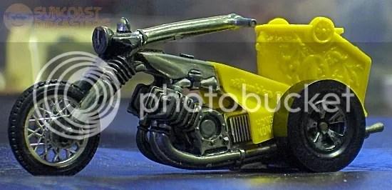 Choppin' Chariot