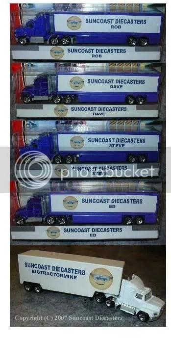 '06 Club Trucks