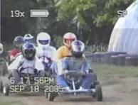 The Track that inspired the Oswego Kartway... the Galletta's 2005 Season Continues...