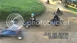Heat 1 DVD capture