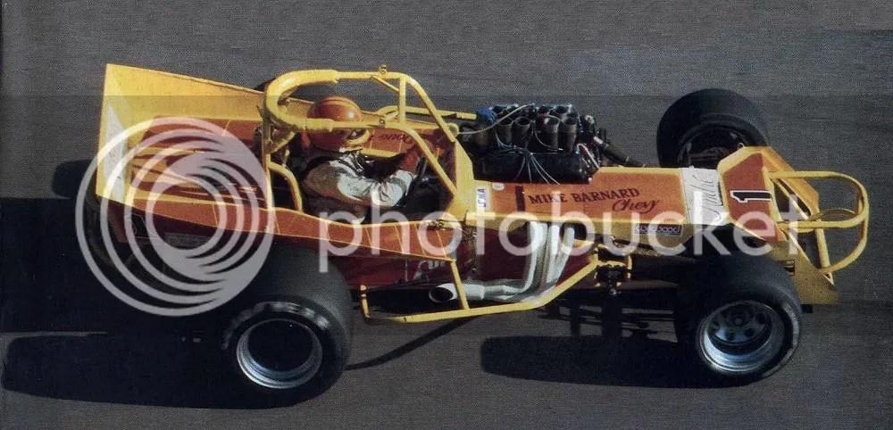 photo 1983 Classic 200 Doug Heveron #1