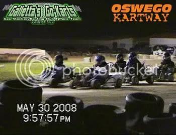 Oswego Kartway 2008/05/30 CGS 09:57:57