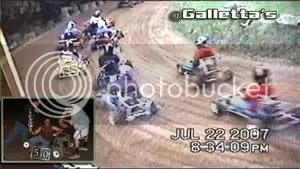 Galletta's - 7/22/2007