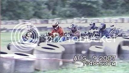 Galletta's @ Oswego Speedway Dirt Oval.
