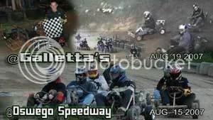 Galletta's - 8/19/2007 & Oswego - 8/15/2007