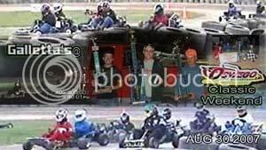 Oswego Speedway Classic - 8/30/2007