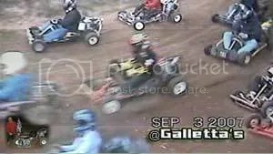 Galletta's - 9/3/2007