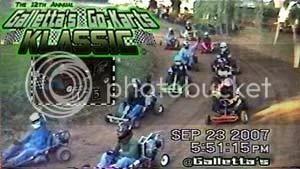 12th Annual Galletta's Klassic 175 - 9/23/2007
