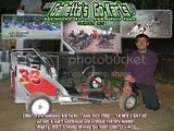 June 15th, 2008 Galletta's Kartway winner: Matt Stevens #33