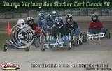 Oswego Speedway / Oswego Kartway - Clockwise Gas Stocker Heat 1 - Classic Weekend
