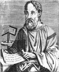 Eusebius dari Caesarea