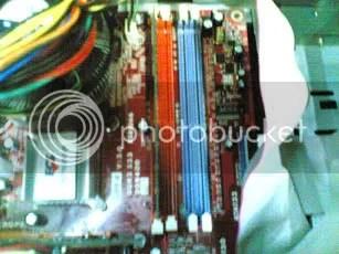 install memory