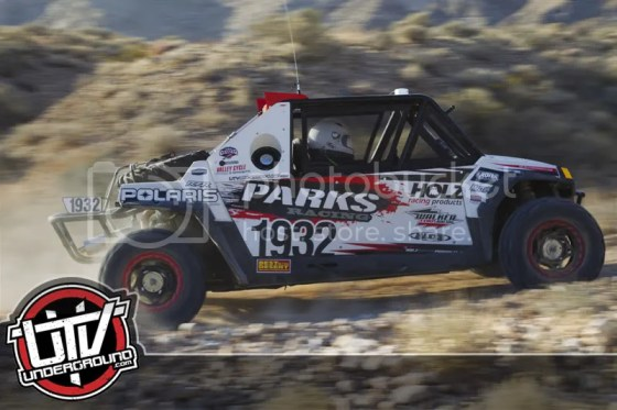 #1932 Polaris RZR-4 (Matt Parks)