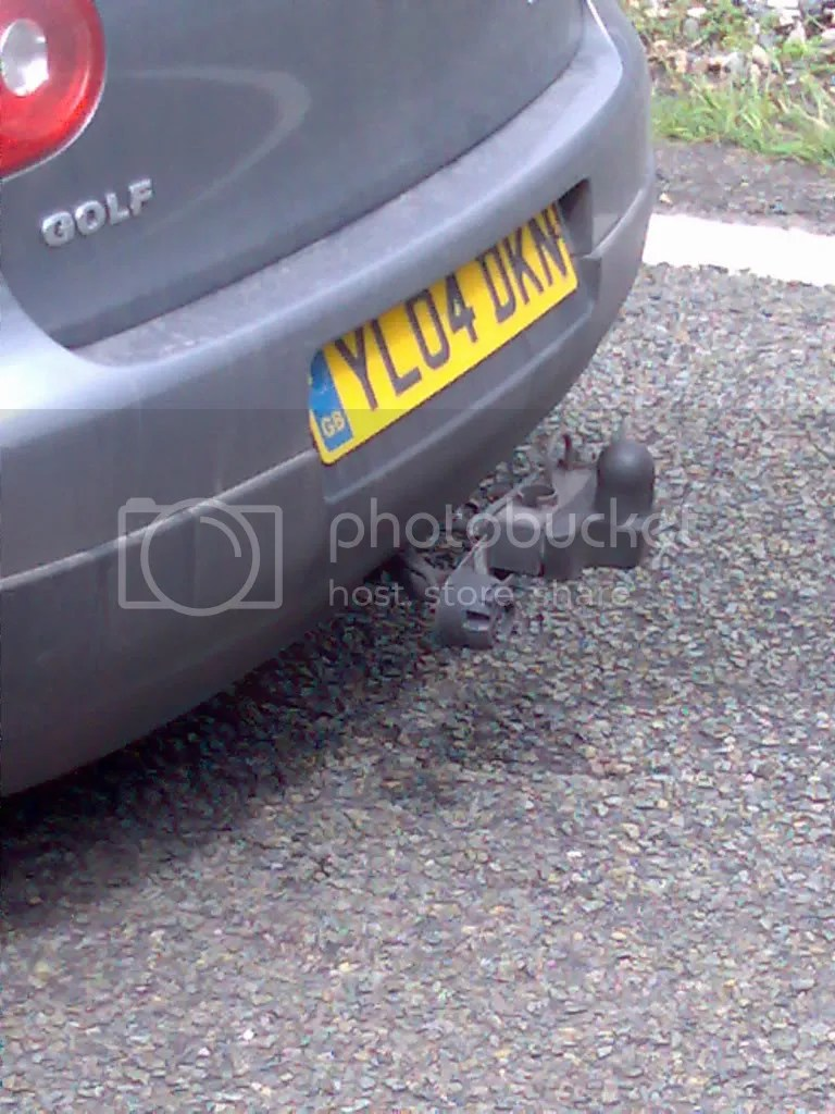 hight resolution of today whilst sat in a traffic jam on the a34 just north of the m4 i spyed another golf with a towbar
