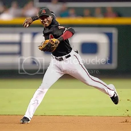Orlando Hudson #1 - 2nd Base Pictures, Images and Photos