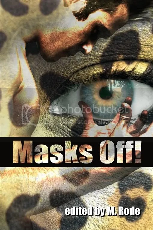 Masks Off Cover