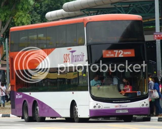 新加坡巴士 (1) - 新加坡巴士(舊文存檔) - hkitalk.net 香港交通資訊網 - Powered by Discuz!