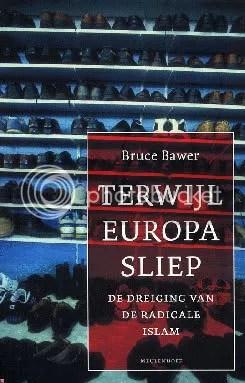 Terwijl Europa sliep