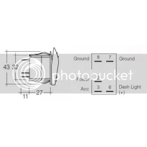 narva 12 volt relay wiring diagram true freezer t 49f light bar harness 30 images switch zpsivj7kbxz newranger net new ford ranger forum for all discussion relating to