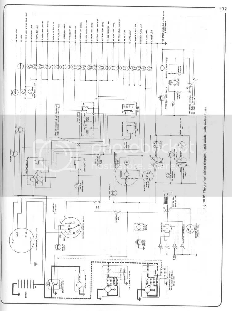 CF wiring diagrams and more