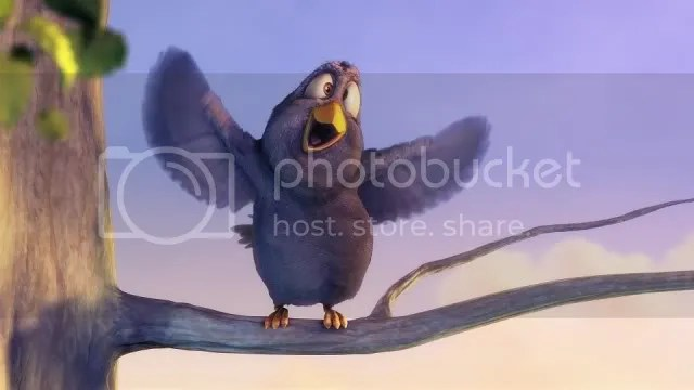 bird1.jpg Big Buck Bunny Poster Bird picture by Kanti-kun