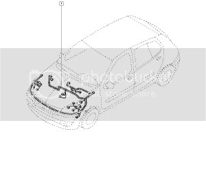 Clio 172 2001 Wiring Diagram  MeganeSport
