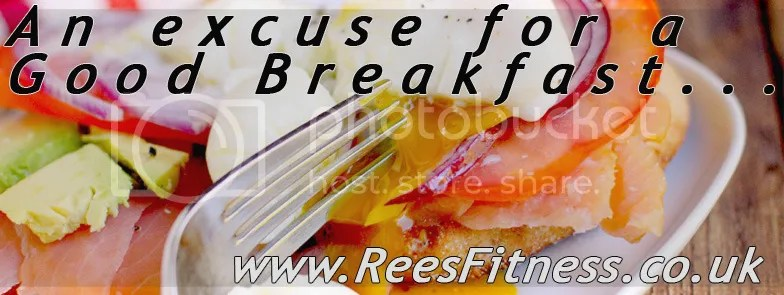 Rees Fitness Run and Breakfast