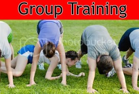 Rees Fitness Bootcamp