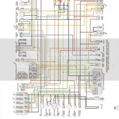 2006 Gsxr 600 Wiring Diagram 1979 Corvette Headlight 92 1100 Great Installation Of 2000 750 Free Engine Image For