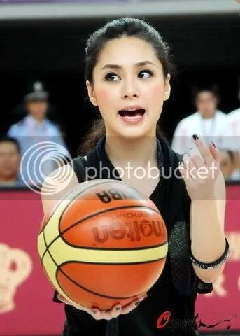Gillian Chung 2