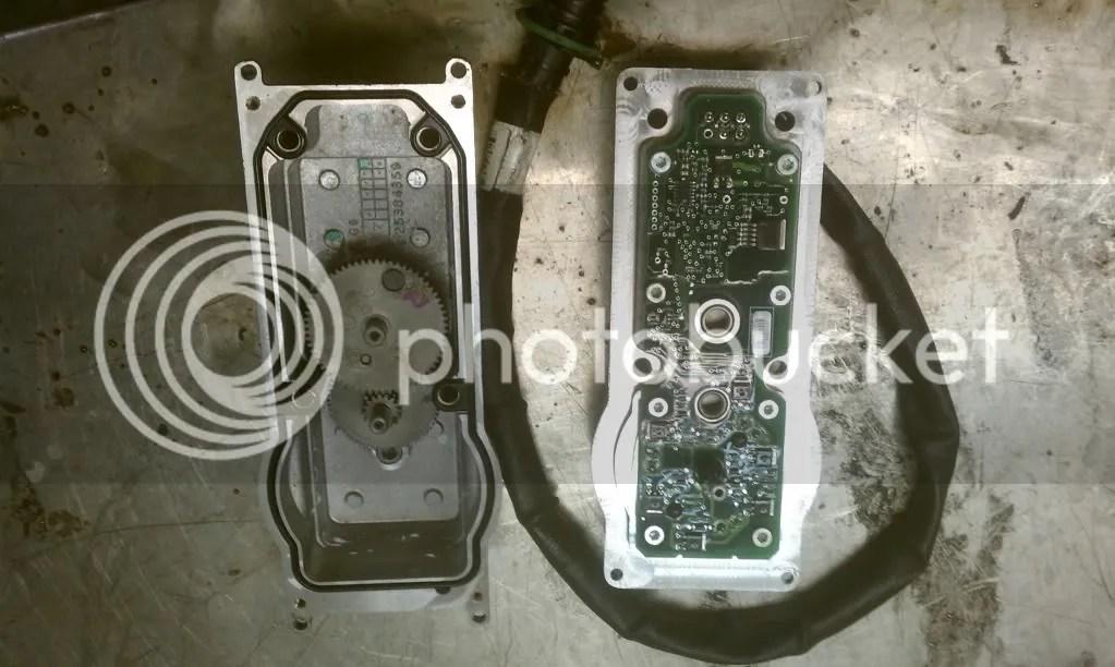 Vgt Actuator Wiring Diagram