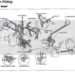 Subaru Vacuum Diagram Cat6 Connector Wiring Line Diagrams Free Engine Image For