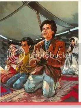 Family at prayer 2