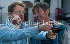 Movie 43 - The Pitch - Greg Kinnear and Dennis Quaid