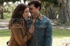 Beautiful Creatures - Alice Englert & Alden Ehrenreich