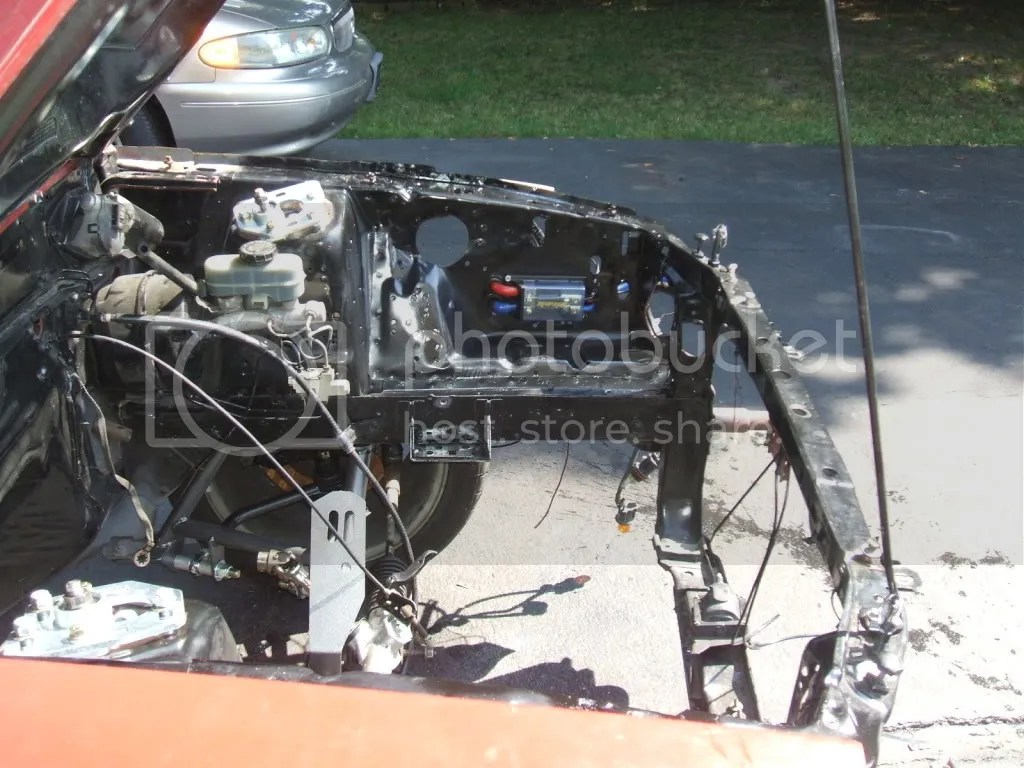 1966 With Carbureted 1994 50 Starter Solenoid Wiring Help Forums At
