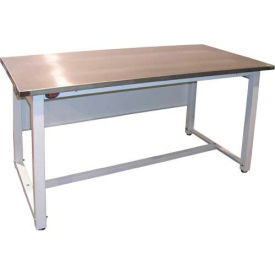 Laboratory Work Bench  Fixed Height  Lab Bench  60 X 30