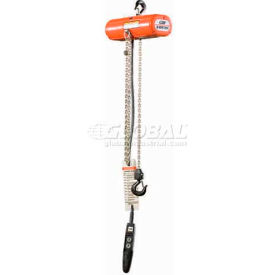 Global offers a wide variety of Electric Power Hoists
