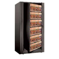 File Cabinets | Rotary | Rotary File Cabinet Starter Unit ...