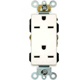 Electrical Plugs: Leviton Electrical Plugs