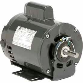 Us Motors, Odp, 1  13 Hp, 1phase, 17251140 Rpm Motor, 6316