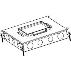 Rfb2 Ss Floor Box