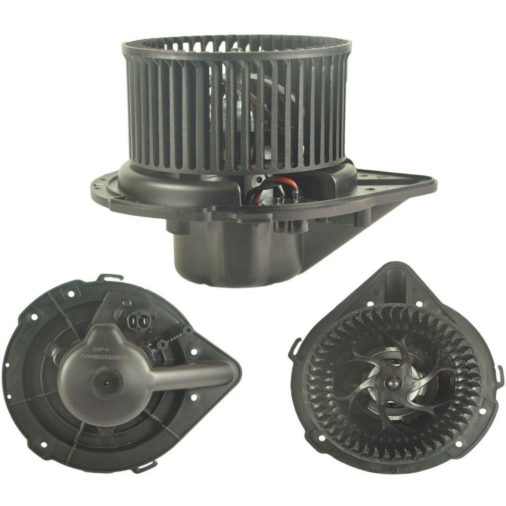 hight resolution of heater blower motor fan for audi a4 b5 1995 2001 vw passat 1996 2005 8d2820021 on onbuy