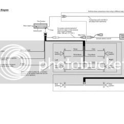 Pioneer Deh 1100 Wiring Diagram 1971 Vw Beetle Starter Deck Installation Help Blazer Forum Chevy Forums