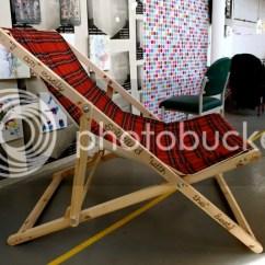 How To Make A Wooden Beach Chair Staples Computer Tartan Double Deck