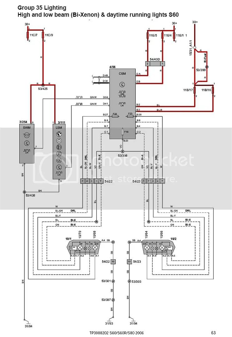 volvo t5 wiring diagram