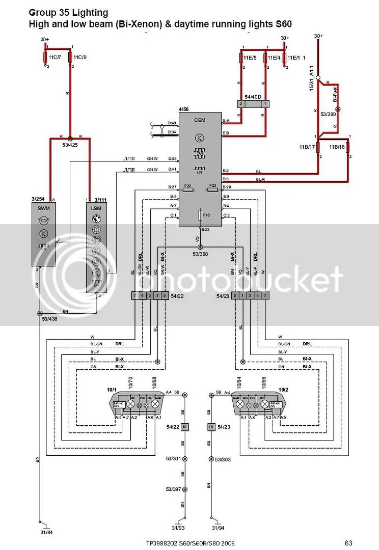 medium resolution of 2003 volvo v70 wiring harness wiring library diagram experts 2002 volvo xc70 engine diagram 2004 volvo v70 wiring diagram