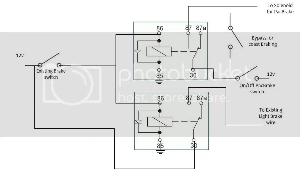 ddec 2 wiring diagram chinese scooter ignition exhaust brake idea dodge cummins diesel forum
