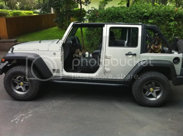 Dog Harness and Attachments Page 2 Jeep Wrangler Forum
