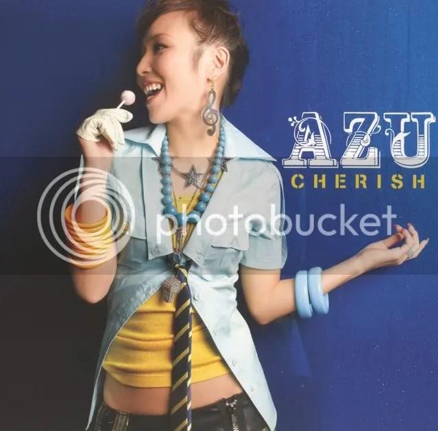 AZU- Cherish